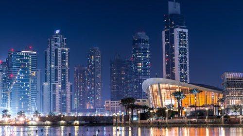Dubai Boat Show 2018