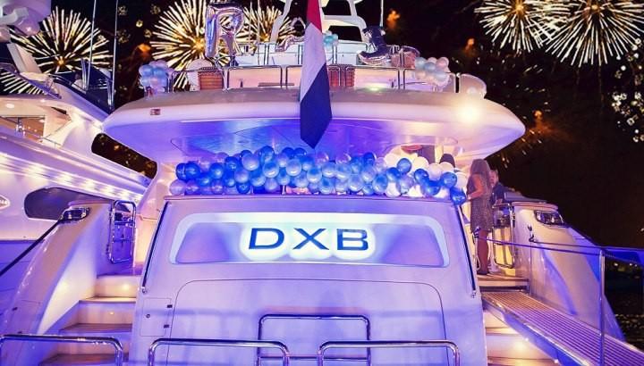 F1 Abu Dhabi Yacht Rentals