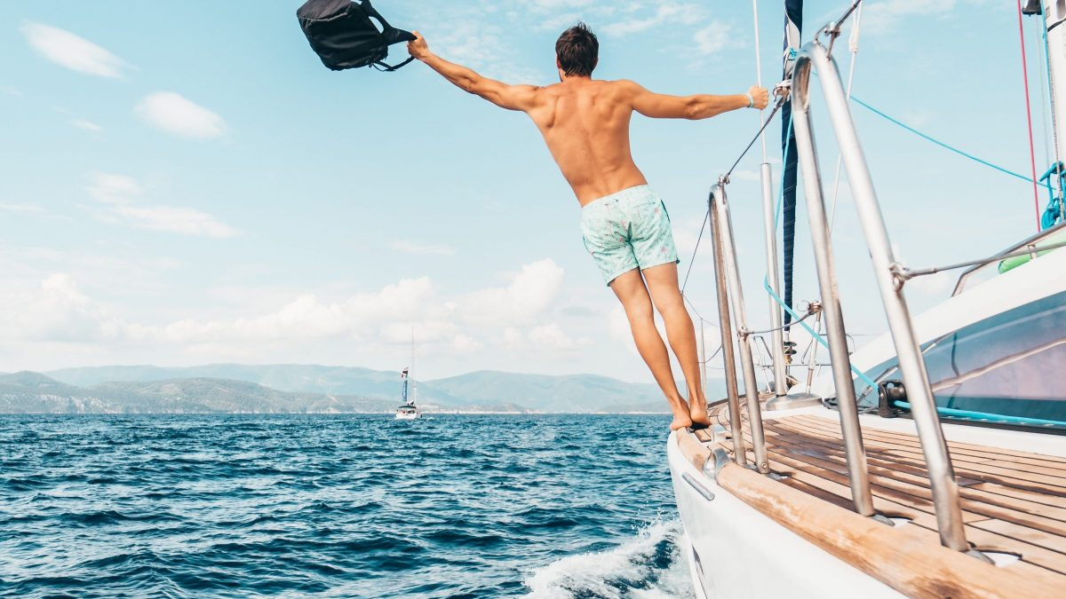 10 Things to Keep in Mind Before Yacht Rentals