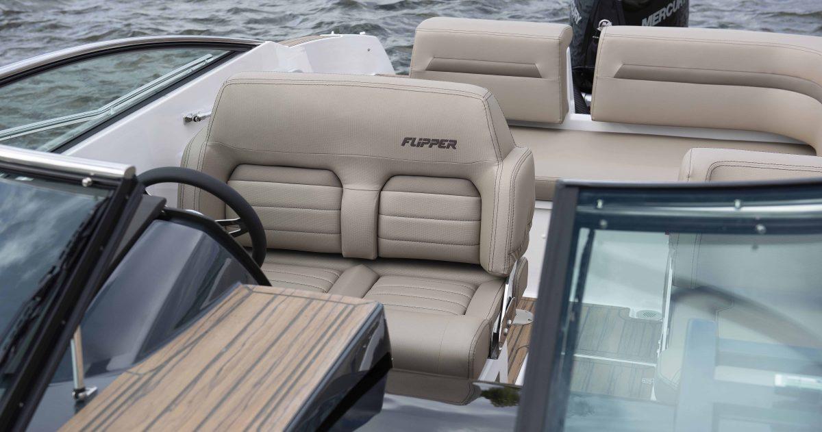 Flipper 700DC