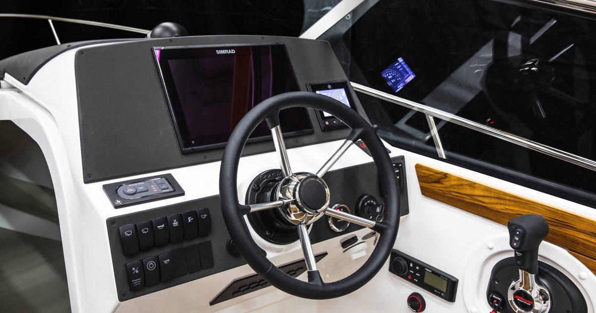 Aquador 25DC