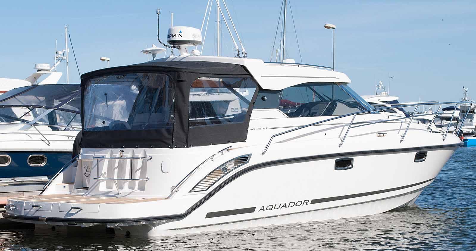 Aquador 30HT