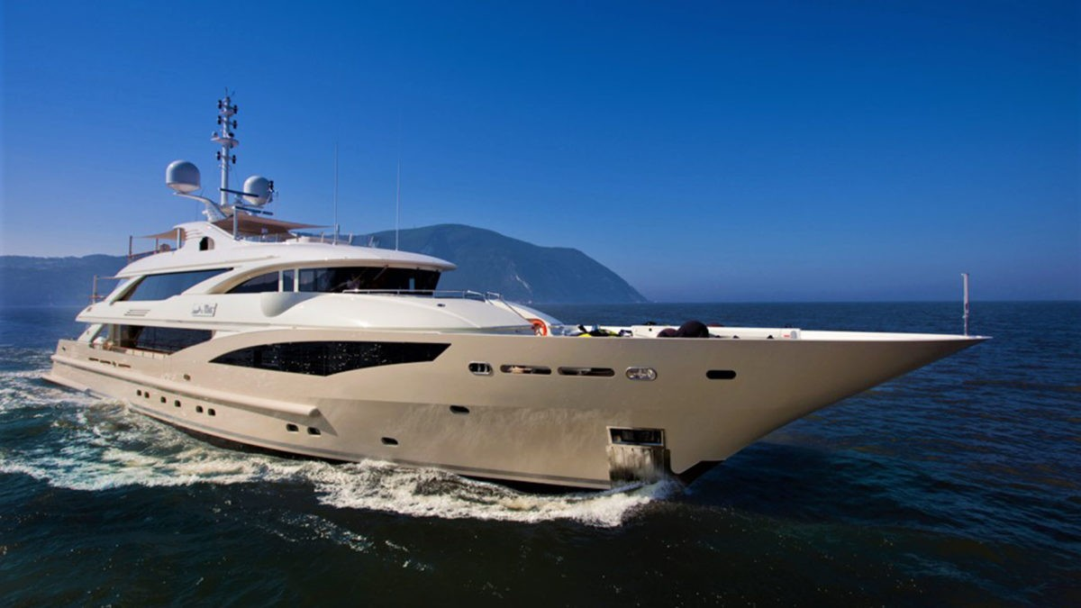 Yacht Chartering in the Caribbean