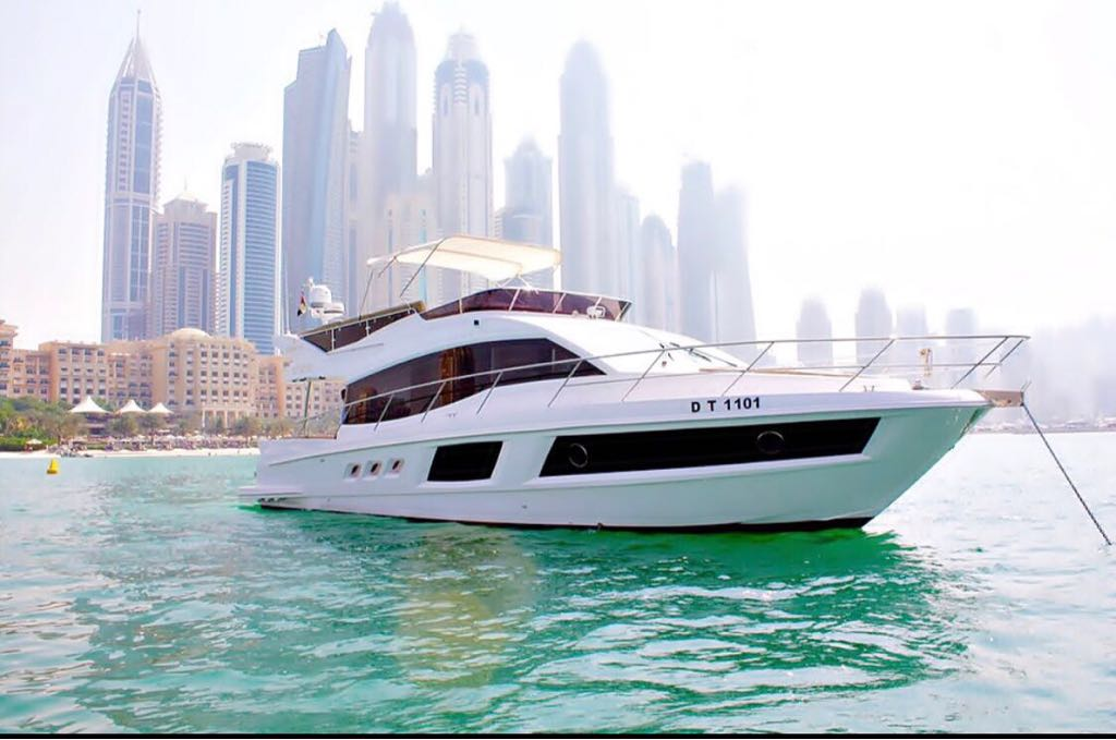 Experience Everything Dubai Has to Offer