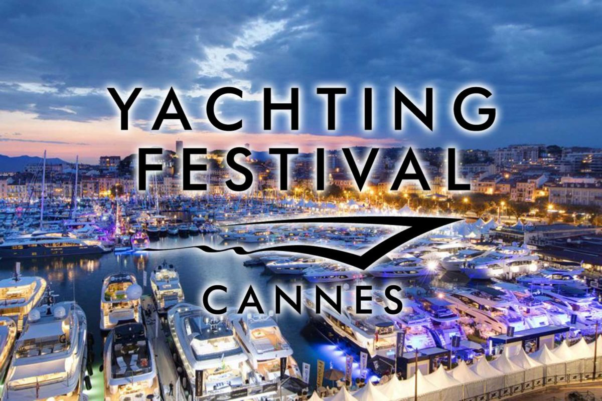 Royal Yachts Participating in Cannes Yachting Festival 2019