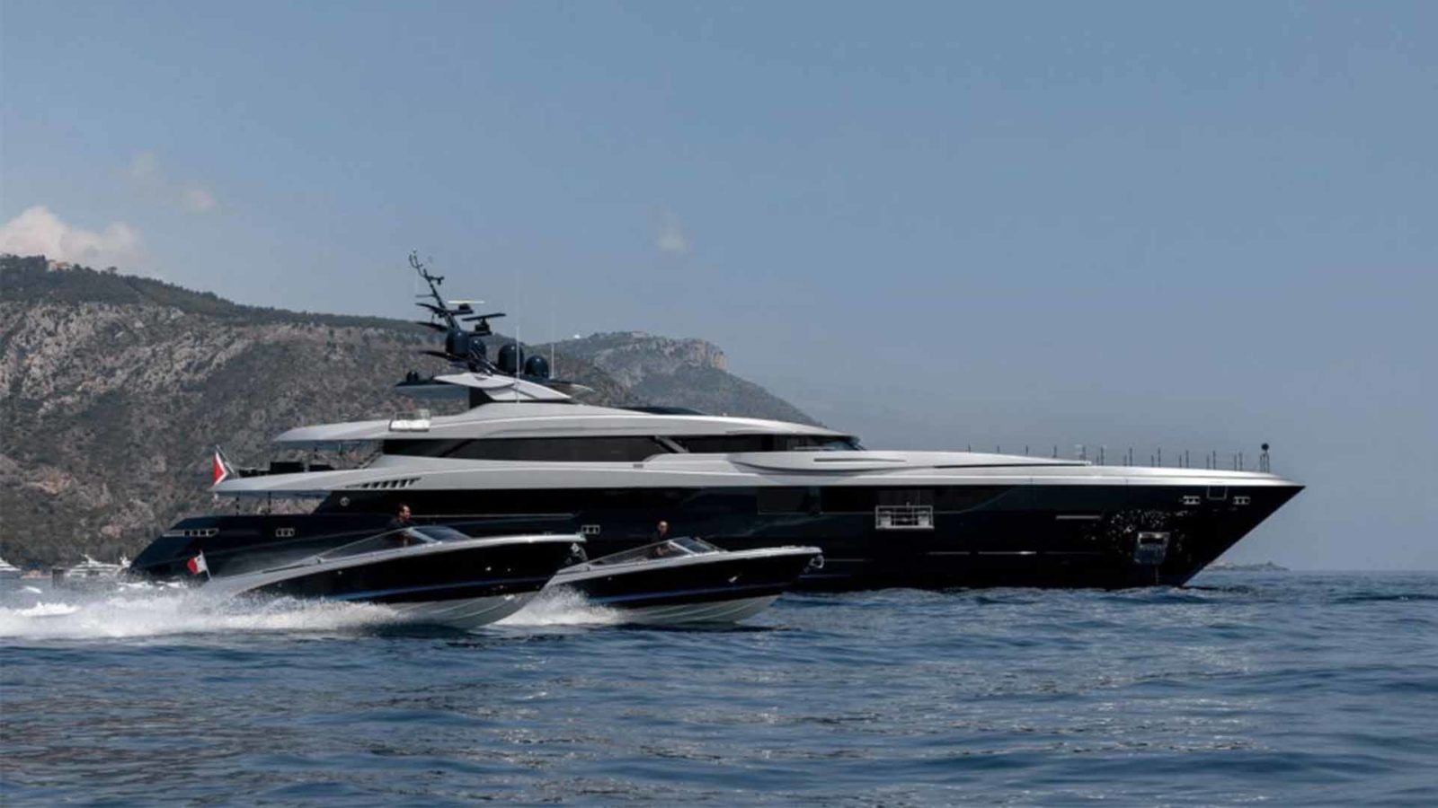 7 Things to Consider Before You Plan to Buy a Yacht