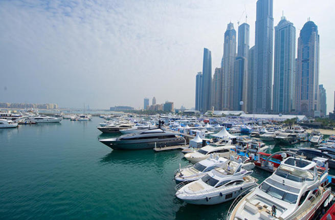 Dubai International Boat Show 2018: Influencing the industry