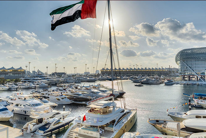 Yas Marina Boat Festival, Boating and Lifestyle Event in Abu Dhabi
