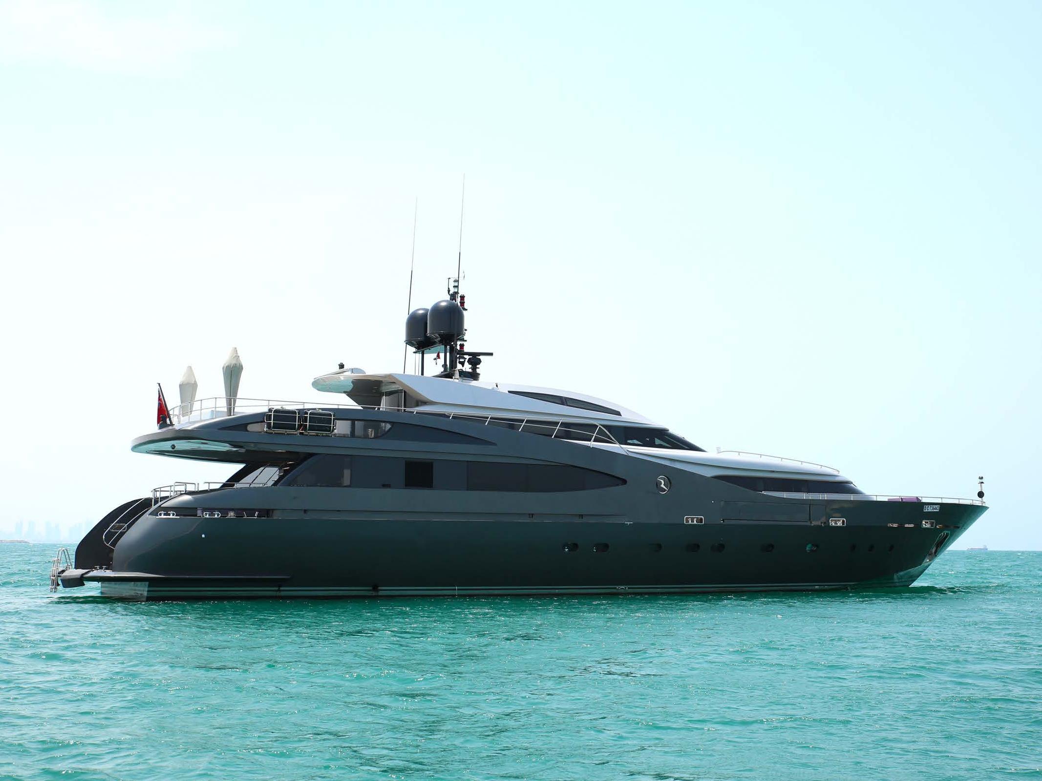 Luxury Yacht Rental Dubai   Best Yacht Charter Rentals in Dubai UAE