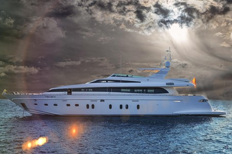 Excellent Illustration of Brilliance and Craftsmanship – Luxury Yachts for Sale