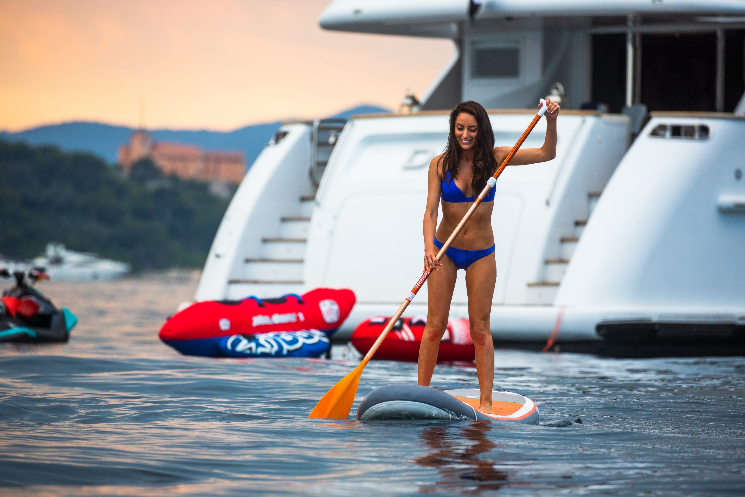 Dubai is the Best Destination for Exciting Water Sports Activities