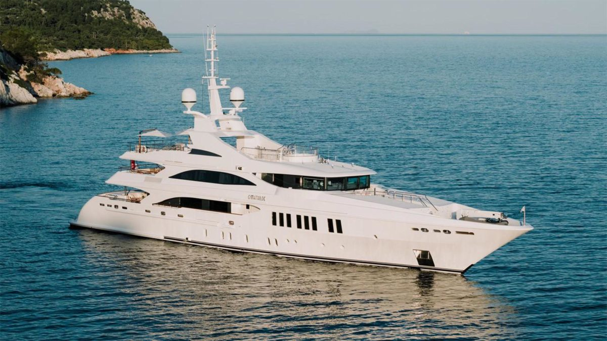How to Make Boat or Yacht Buying an Exciting Experience