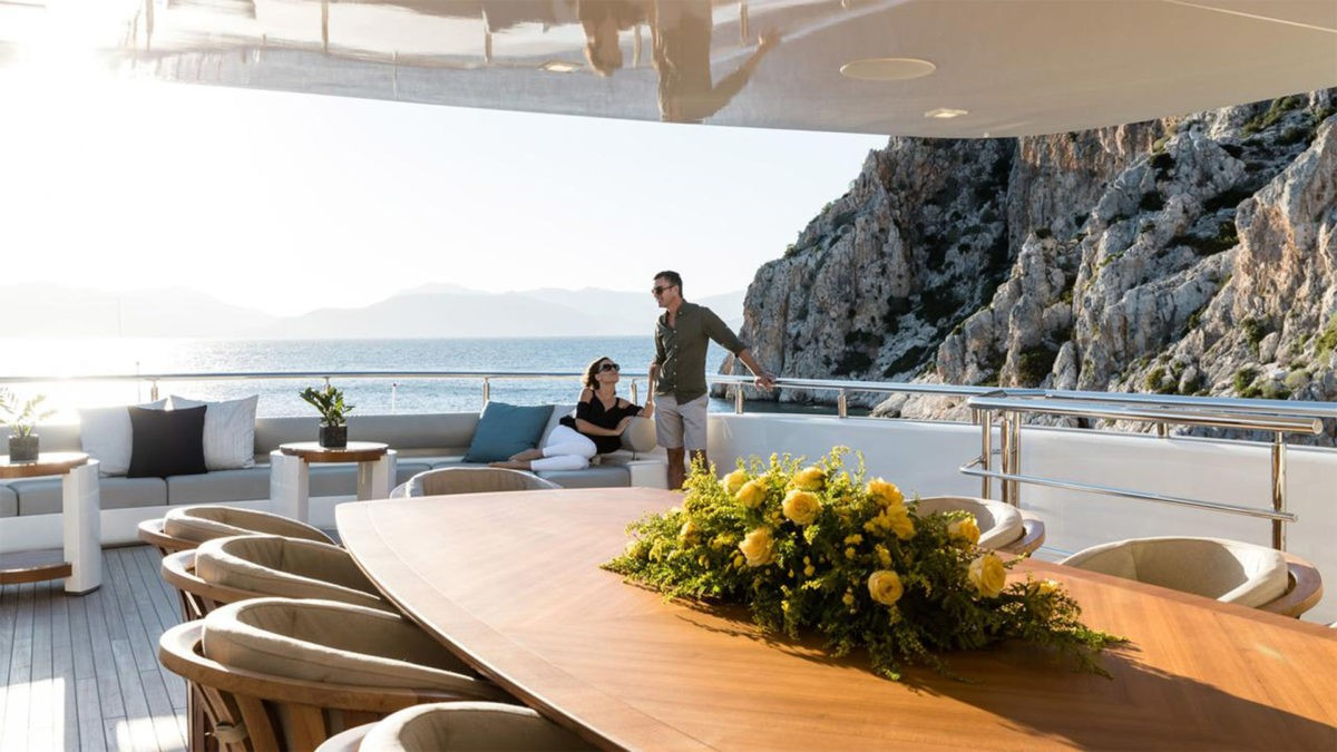 Choose Luxury Yachts for the Vacation of Your Choice