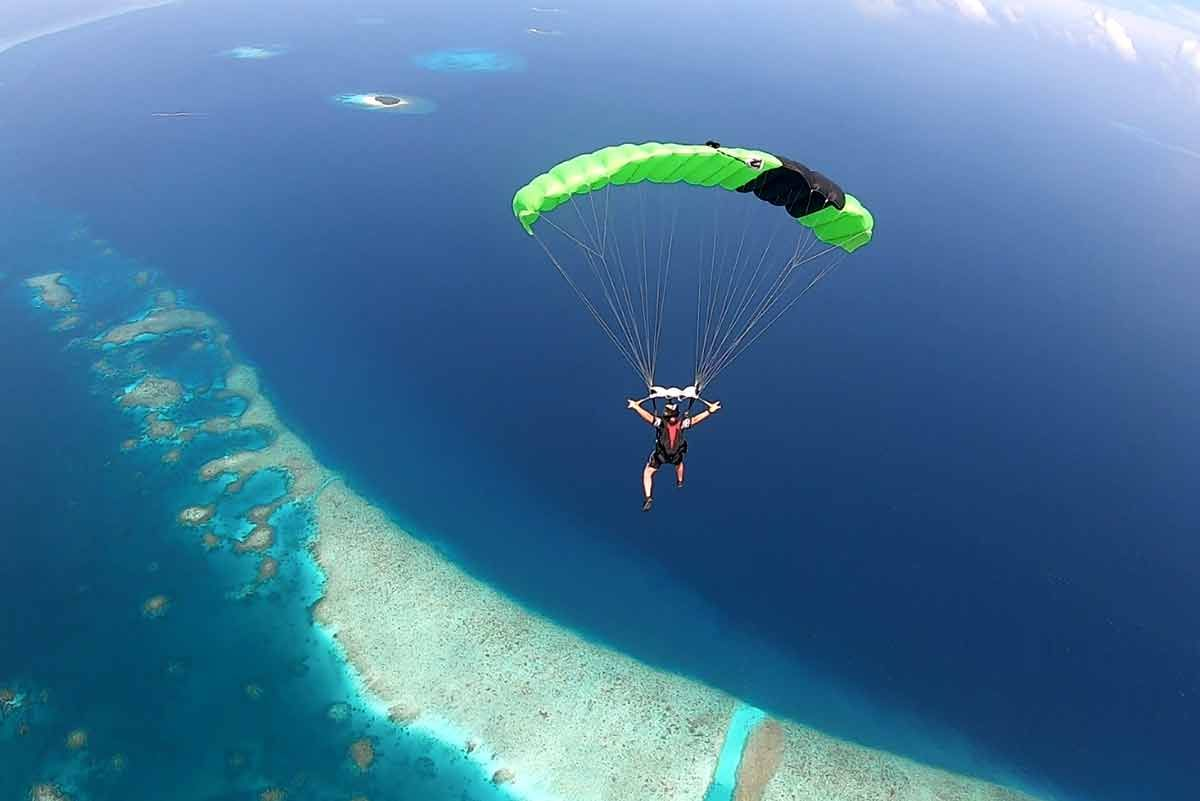 11 Action-Packed Adventurous Outdoor Activities to Keep You Motivated in Dubai